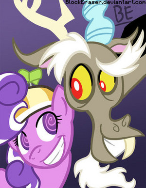 discord and screwball