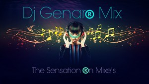 dj genaro on version for all