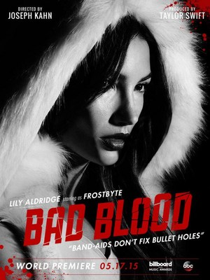 frostbyte bad blood