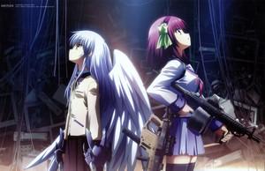 girls armed