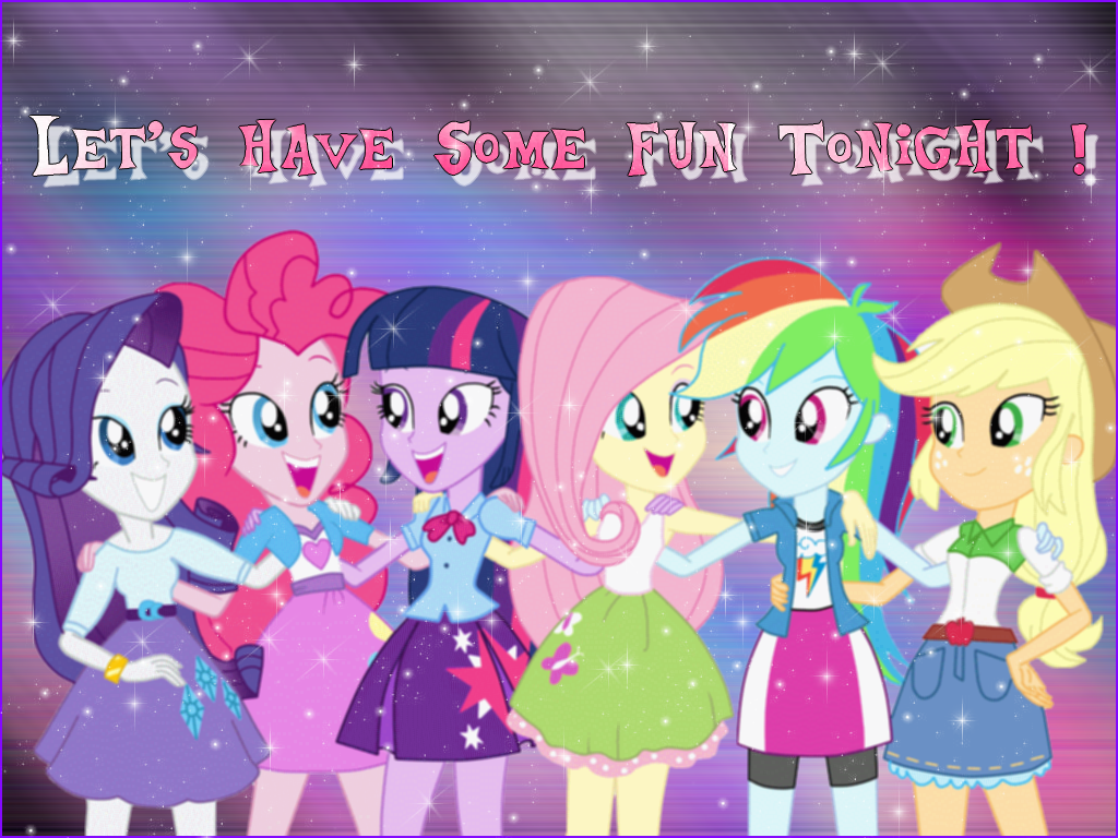 equestria girls of mlp images good job everypony hd wallpaper and