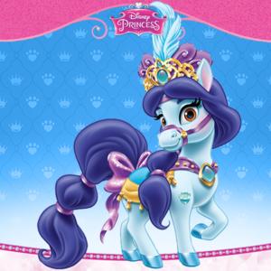 Jasmines pony Lapis