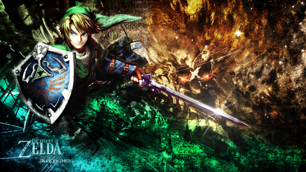 The Legend Of Zelda Immagini Legend Of Zelda Hd Wallpaper And