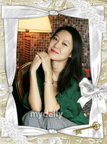 MASTER'S SUN KDRAMA Hintergrund probably containing a portrait titled master's sun gong hyo jin