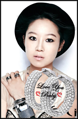 MASTER'S SUN KDRAMA Hintergrund probably containing a portrait called master's sun gong hyo jin