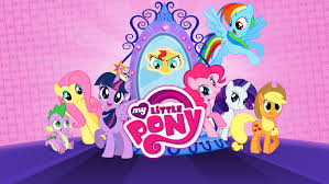 my little pony the game