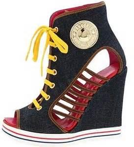 not a heel
