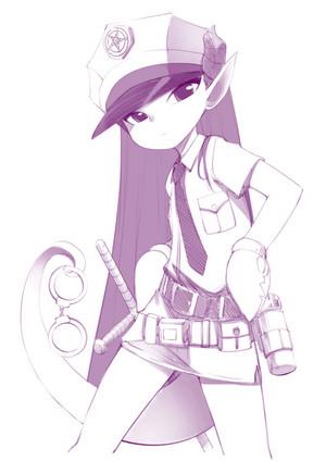officer Mimi