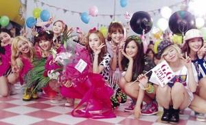 party..!! (snsd) GG..