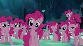 pinkie clone