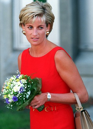 Princess Diana wallpaper with a bouquet entitled princess diana