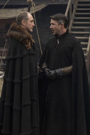 roose and petyr