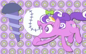 screwballs cutie mark