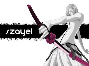szayel espada