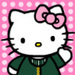 tamia - hello-kitty icon