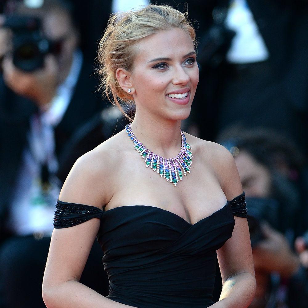 <3 Beautiful Scarlett <3