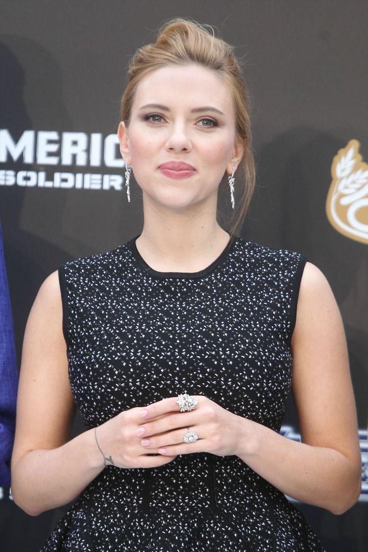 3 Beautiful Scarlett <3 - scarlett johansson foto (38520425) - fanpop