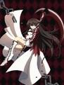 ♣️♥️Alice from PANDORA HEARTS♦️♠️ - anime photo