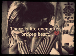Broken दिल