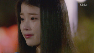 [CAP] 'Producer' ep 7 - Crying Cindy