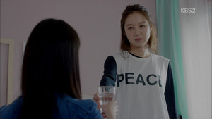 [CAP] 'Producer' ep 7 - IU's scene cut