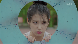 [CAP] Producer ep 9 - iu