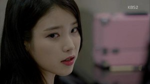 [CAP] Producer ep 9 - IU