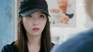 [CAPS] 150619 Producer ep 11 - Cindy