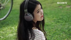 [CAPS] IU for Sony MDR Ad Making