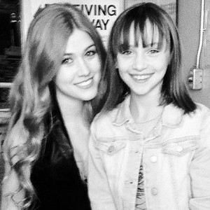 Clary and Youg Clary