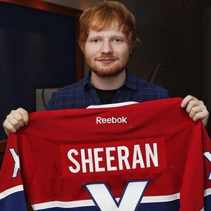 Ed in Montreal