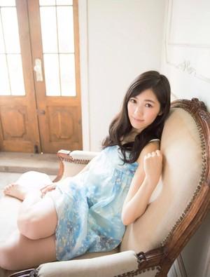 渡辺麻友 【FLASH 2015 No.07.07-14 】
