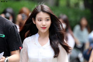 [HQ] 150609 IU After Work 1500x1000