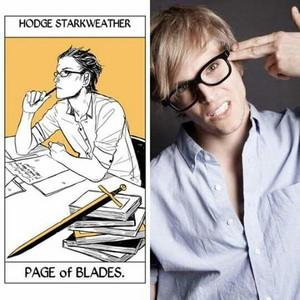 Hodge Starkweather