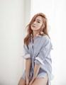 Jessica – Marie Claire Magazine June Issue '15