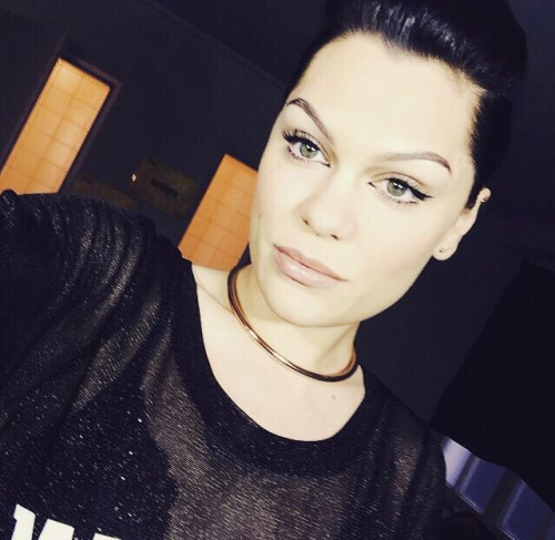 Jessie J wallpaper titled Jessie J