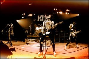 Kiss ~Detroit, Michigan…May 16, 1975 (Dressed To Kill Tour/Cobo Arena)