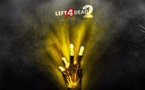 left 4 dead 2 wallpaper entitled Left 4 Dead 2