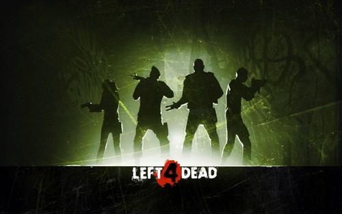 Left 4 Dead fondo de pantalla titled ✖ Left 4 Dead ✖