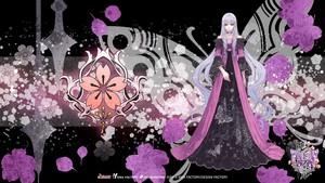 [Reines des Fleurs] Violette