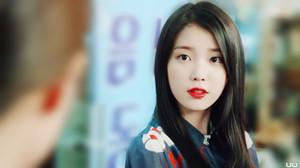 "[SCREENCAPS] 150615 IU on her hit drama ""The Producers"" 의해 UU"