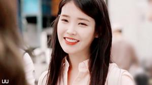 "[SCREENCAPS] 150615 IU on her hit drama ""The Producers"" by UU"