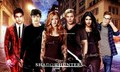 Shadowhunters Tv mostrar