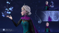 Snow Queen - elsa-the-snow-queen wallpaper