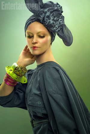 THG portraits - Effie