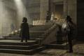 Tyrion Lannister and Daenerys Targaryen