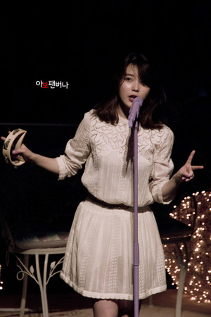 "140524 IU for ""Modern Times"" Concert"