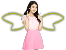 150601 IU for 디지털케이블 KCTV Cable TV website update