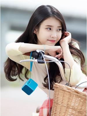 150623 IU for Sony Korea