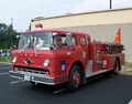 1968 Ford Firetruck - ford photo